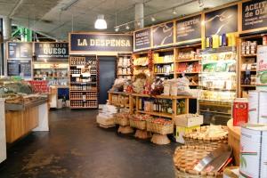Brindisa Shop 1